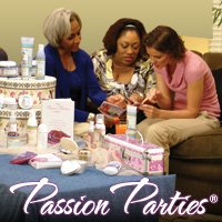 Passion Parties by Josi