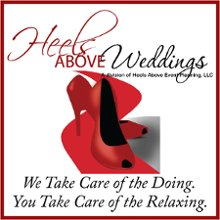 Heels Above Weddings and Events LLC