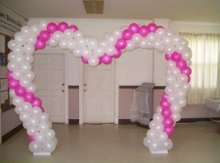 Balloon Boutique and Party LLC