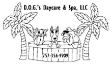 D O G s Daycare and Spa LLC