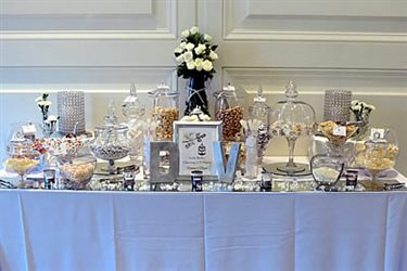 Sweet Love Lolly Buffets