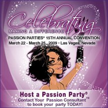 Passion Parties By Edith