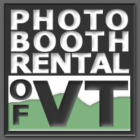 Photo Booth Rental of VT