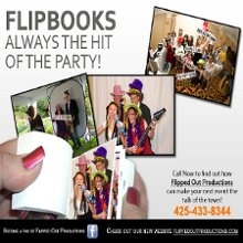 Flipped Out Productions Flipbooks