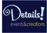 Details Events and Creations