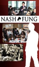 Seattle wedding magician Nash Fung