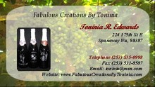 Fabulous Creations by Toninia