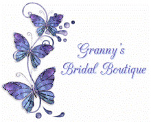 Grannys Bridal Boutique
