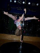 The Toy Box Pole Dance Studio