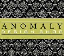 Anomaly Design Shop