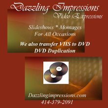 Dazzling Impressions Video Expressions