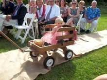 Wedding Wagons