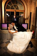 Luke Renchan Entertainment Inc