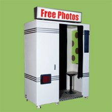 Plumb Fun Photobooths