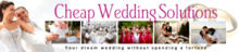 Cheap Wedding Solutions