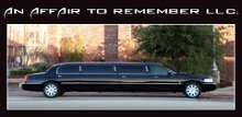 An Affair To Remember Limousines