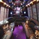 A Absolute Perfect Touch Limousine