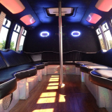 Detroit Party Bus And Limousine