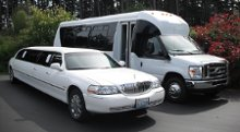 Whidbey SeaTac Shuttle Charter and Limo