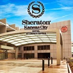 Sheraton Kansas City Hotel at Crown Center