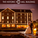The Historic Rice Mill waterfront venue