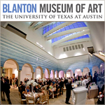 The Blanton Museum of Art