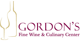 Gordons Fine Wine and Liquors Beverage Catering Department